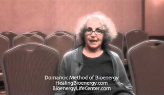 Man walks after Bioenergy healing – the Domancic Method