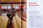 Zdenko Domancic in the media